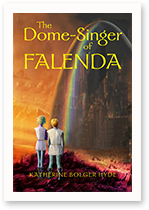 Dome singer Book cover