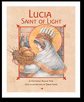 Lucia Book cover